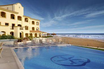 Luxury Suites By Estrella Del Mar - Mazatlán