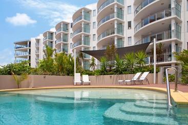 Vision Apartments - Cairns