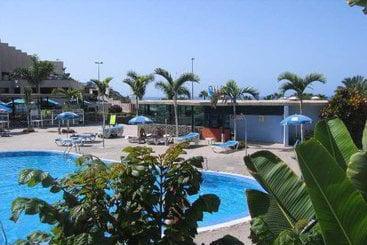 Apartamentos Gran Amadores - Playa de Amadores