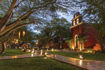 Hacienda Santa Cruz Merida - M?rida