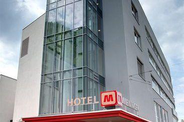 Meininger Salzburg City Center - Salzburg
