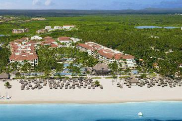 Now Larimar Punta Cana - Punta Cana