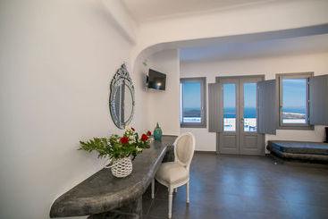 Villa Lukas - Santorini