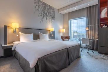 Radisson Blu Hotel Uppsala - Uppsala