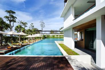 Wyndham Sea Pearl Resort, Phuket - Patong Beach