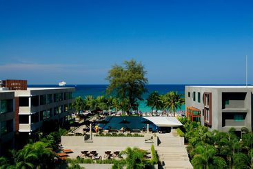 Blay Tong Beach Resort - Patong Beach
