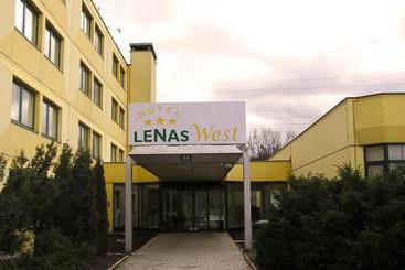 Lena West Hotel Wien