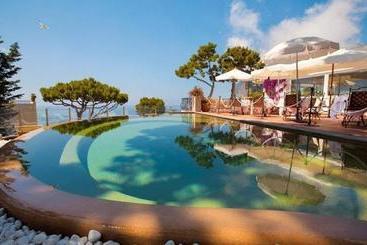 Casa Morgano - Capri