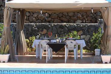 Hotel Rural La Correa del Almendro - Arona