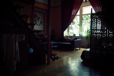 Mandala Hostel - Budapeste