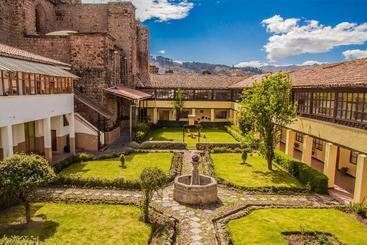 Monasterio San Pedro - Cuzco