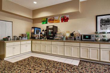 Microtel Inn Amp Suites Hattiesburg En Hattiesburg Destinia