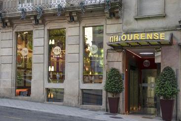 Nh Ourense - Orense