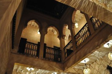 Riad Marrakiss - Marrakech