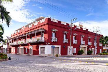 Ghl  Armería Real - Cartagena