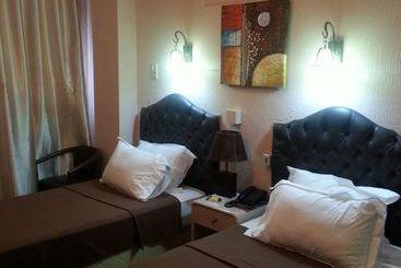 Oasis Hotel Heliopolis - Il Cairo