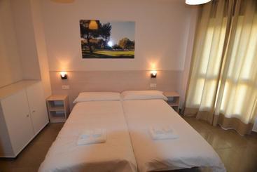 Apartamentos Marina Suites - Grao de Castellon