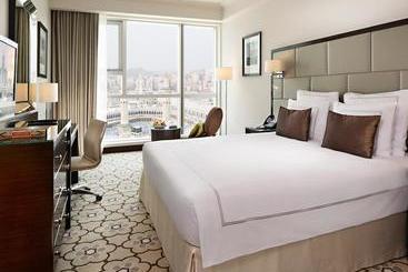 Arkan Bakkah Hotel Mecca - La Mecque