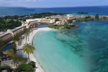 Royalton Negril Resort & Spa All Inclusive - Negril