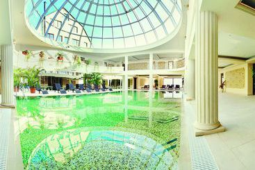 Sungarden Golf & Spa Resort - Cluj-Napoca