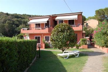 Residence Villa Franca - Île d'Elba