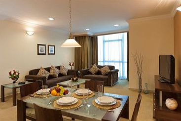 Saray Musheireb Hotel and Suites - 多哈