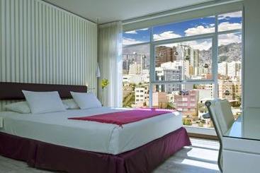 Stannum Boutique Hotel & Spa - La Paz