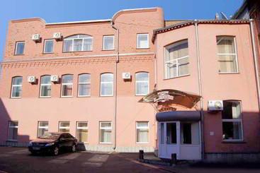 Hotel ulitka barnaul las mejores ofertas con destinia for Cajeros en matalascanas