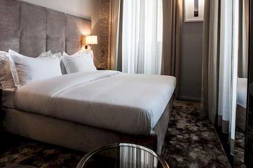 DOM Hotel Roma - Preferred Hotels & Resorts - Roma