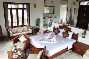 Hoi An Ancient House Village Resort And Spa - Hoi An