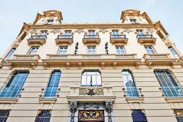 Urso Hotel & Spa - Madrid
