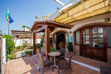 Casa Grande - صحرای آتونس