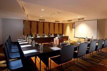 The Kuta Beach Heritage Hotel Bali  Managed By Accorhotels - Denpasar