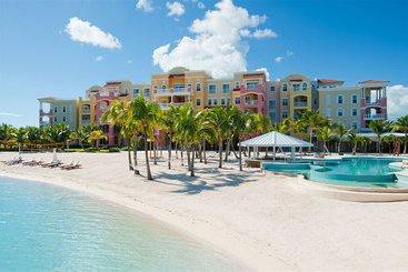 Blue Haven Resort All Inclusive - Providenciales