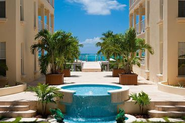 Windsong On The Reef - Providenciales