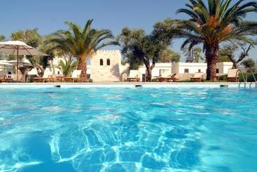 Resort Villa Hermosa - Porto Cesareo