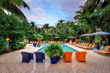 Parrot Key  & Villas - Key West
