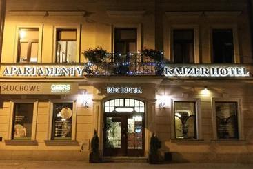 Apartamenty Kajzer - Krakow