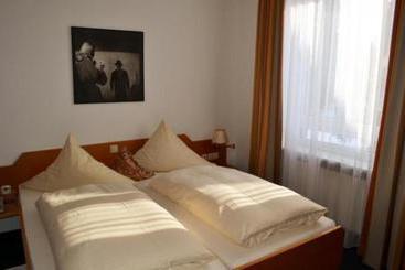 Hotel Am Ostpark  Munchen
