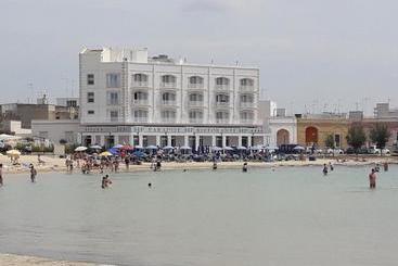 Grand Hotel Paradise - Porto Cesareo