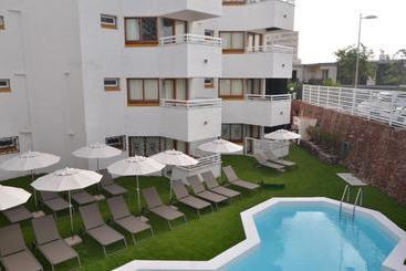 Apartamentos Datasol - פלאיה דל אינגלס