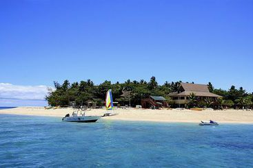 Beachcomber Island Resort - Beachcomber Island