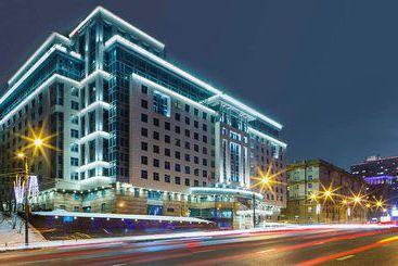 Moscow Marriott Hotel Novy Arbat - 모스크바