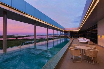 Hilton Barra Rio De Janeiro - Rio de Janeiro
