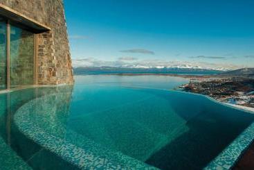 Arakur Ushuaia Resort & Spa - Ushuaia
