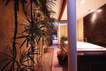 Les Palmares Villas - Phuket
