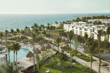 Finest Playa Mujeres By The Excellence Collection  All Inclusive - Playa Mujeres