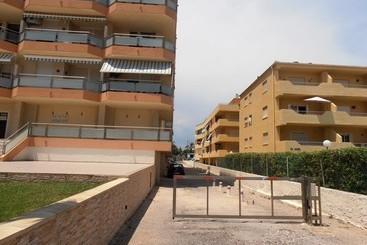 Apartamentos Surfing 3000 Peñíscola