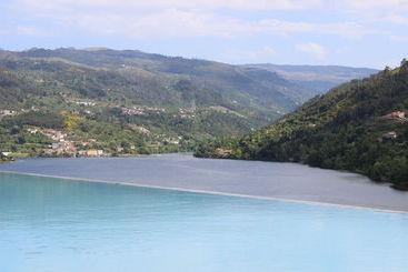Douro Royal Valley  & Spa - Baiao