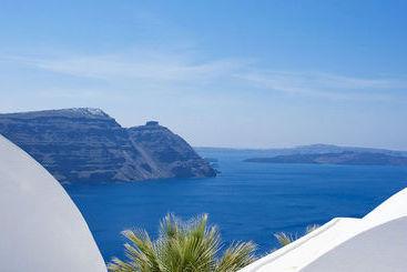 Art Hotel - Santorini